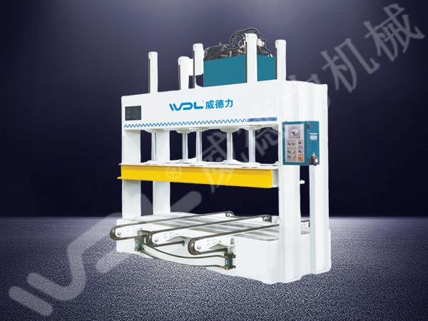 冷压机 MH32411×160