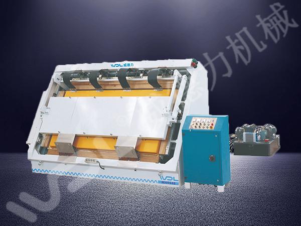 高频拼板机 MH9548