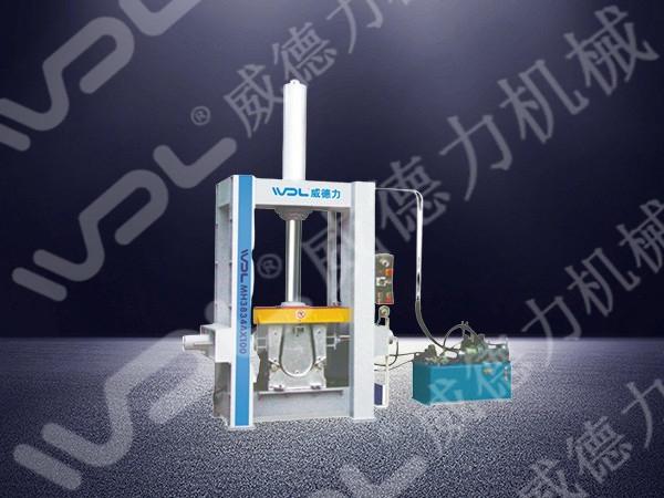 曲木压机(三方向、单工位)MH3834A×100