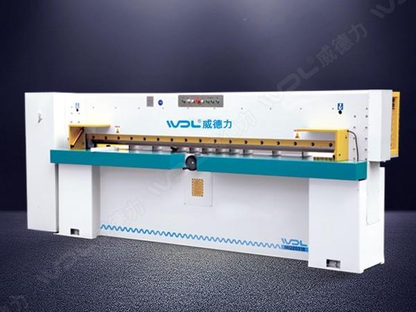 单板剪裁机 MQ2031B(常规机)