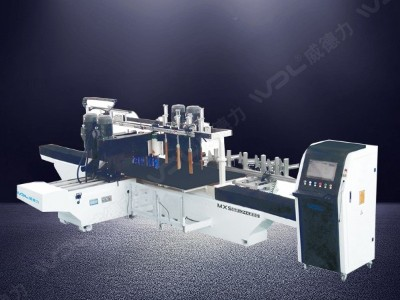 数控双面铣机(大工作台)  MXS62104x220
