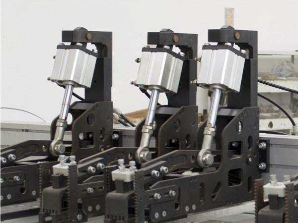 威德力教您木工机械设备的常见防护方法