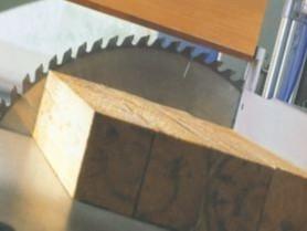 高速木材切断机  MJ2460R