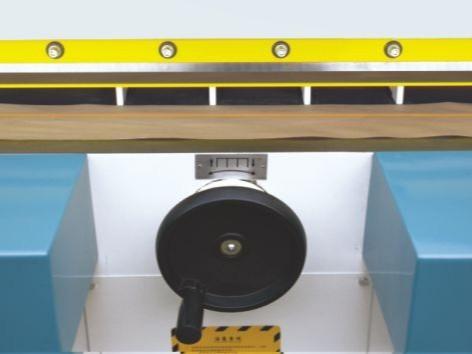 单板剪裁机 MQ2026B(常规机)